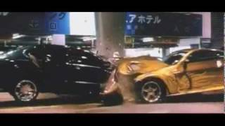 The Fast and the Furious - Tokyo Drift | Trailer HQ Deutsch | 2006