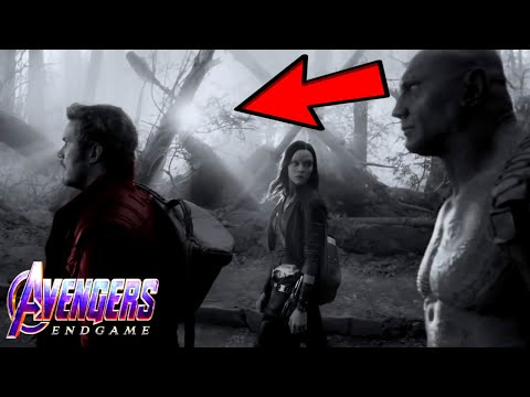 OFFICIAL AVENGERS ENDGAME TRAILER 3 DEAD AVENGERS Breakdown & X-MEN MAJOR UPDATE