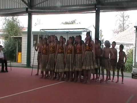 Assembly - Te Wiki O Te Reo Maori