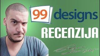 99 DESIGNS - DA LI JE DOBAR I ZASTO AKO JESTE (recenzija sa Draganom)