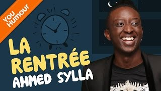 Video AHMED SYLLA - La rentrée download MP3, 3GP, MP4, WEBM, AVI, FLV Desember 2017