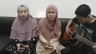 Trailer!!! Dwi MQ (Ratu banjari) - Kulul Qulub versi acoustik