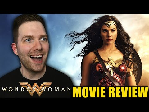 Wonder Woman review – glass ce wonder woman review