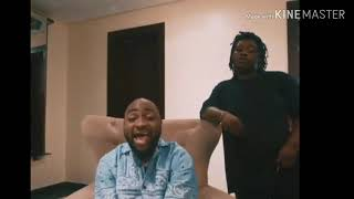 Davido 2020 letter to you Official Music video
