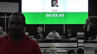 Sessão Ordinária da Câmara de Ribeirão Pires - 11\04\19 - Parte 2
