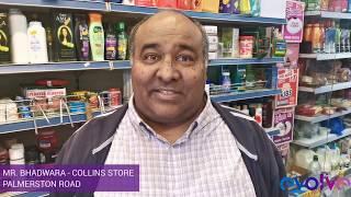Evolve Retailer - Collins Store