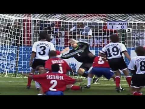 World Cup 1998 All Goals English Commentary