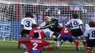 World Cup 1998 All Goals (English Commentary)