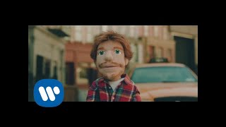 Ed Sheeran - Happier (Official Music Video)