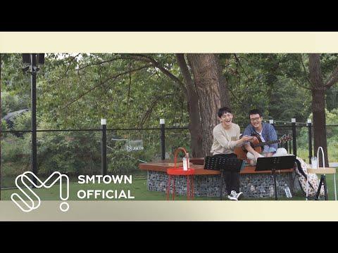 CHEN 첸 '아름다워 (Beautiful)' (심포유 Heart 4 U OST) Special Video