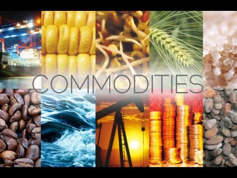 Le commodities sono da preferire alle azioni ? Uno sguardo diverso al commodity trading ...
