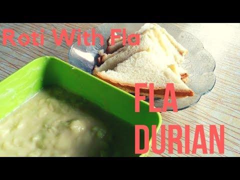 enak-nya-terlalu-!!-resep-fla-durian---resep-masakan-indonesia-sehari-hari