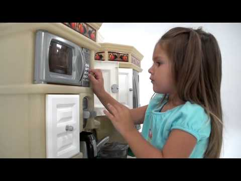 Smyths Toys Step 2 Lifestyle Dream Kitchen Youtube