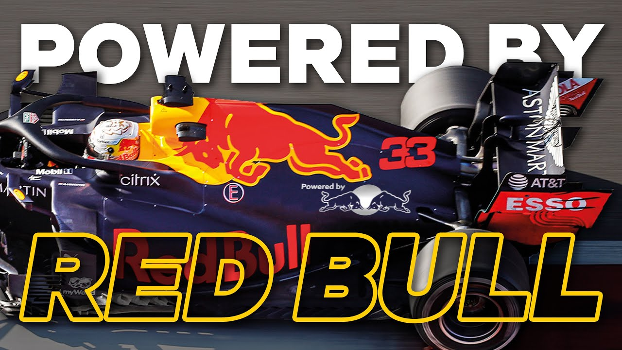 What Does Red Bull's Honda buyout Mean For F1?