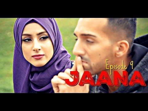 JAANA | Episode 9 | Sham Idrees