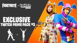 Nuevo Pack De Twitch Prime Fortnite | Fortnite Cheat Engine