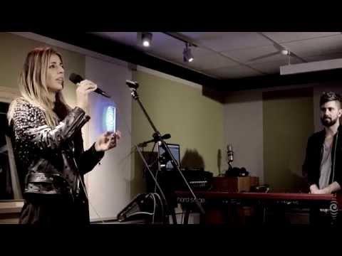 Brooke Fraser - Magical Machine