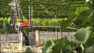 Schlösserwelten Europas (2/5) Baden-Württemberg