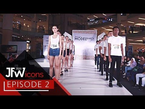 Inilah 12 finalis JFW Icons 2020 - Jakarta Fashion Week
