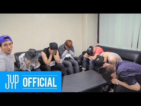 [Real 2PM] Mafia Game