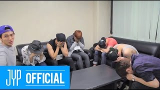 [Real 2PM] Mafia Game