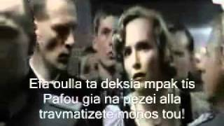 O hitler mathenei gia ton kamma...!.wmv