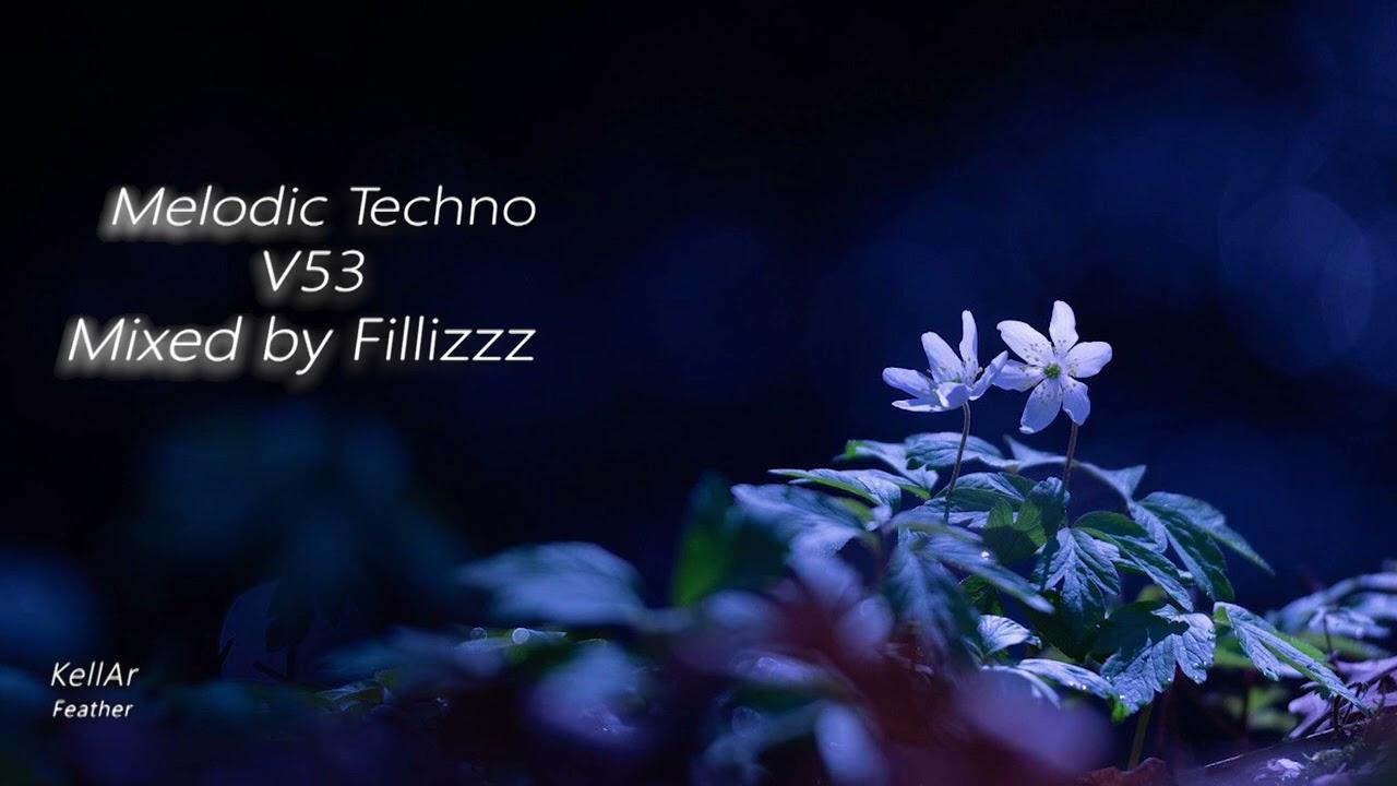 Download Melodic Techno V53 (NTO, Galestian, Ben C & Kalsx, BLR, BBE, Yotto, Batti Seven,..)