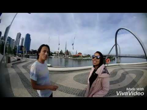 Intercâmbio - Perth - Austrália