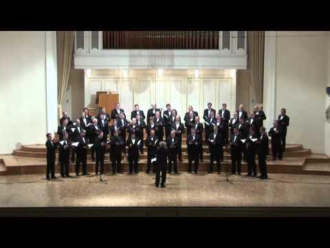 """Concerto di voci III"" / ""Sunt lacrimae rerum"" - Eesti Rahvusmeeskoor"