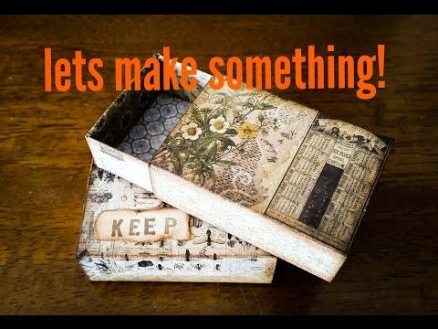 Let's make something!  (#1)