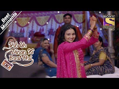 Yeh Un Dinon Ki Baat Hai | Naina Dances For Sameer | Best Moments