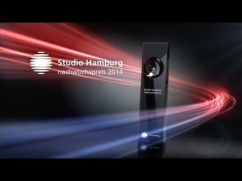 Studio Hamburg Nachwuchspreis 2014