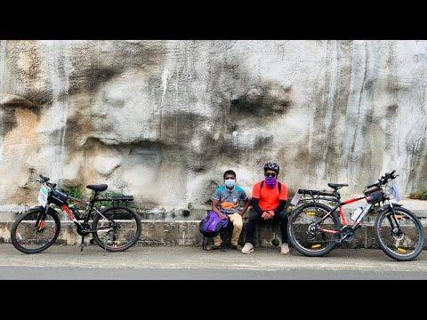 DAY 1|  എന്നാലും ഞാൻ ഇത്ര പ്രതീക്ഷിച്ചില്ല ALL KERALA BICYCLE RIDE  DAY 1 |  KASARGOD  TO THALASSERY thumbnail