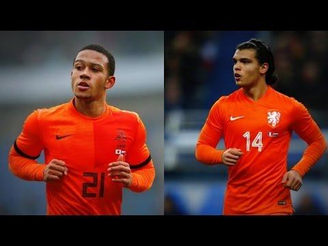 Nieuwe generatie Oranje op weg naar WK