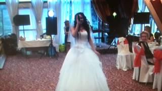 Песня мужу на свадьбе.mp4