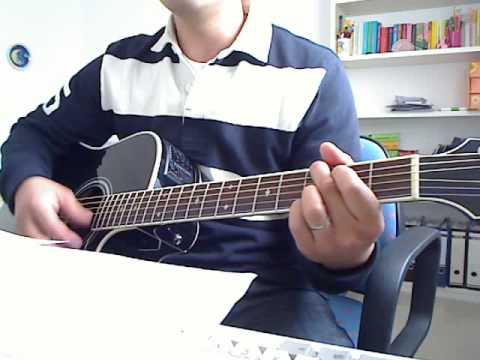 Home - Michael Buble (Guitar Cover) - YouTube