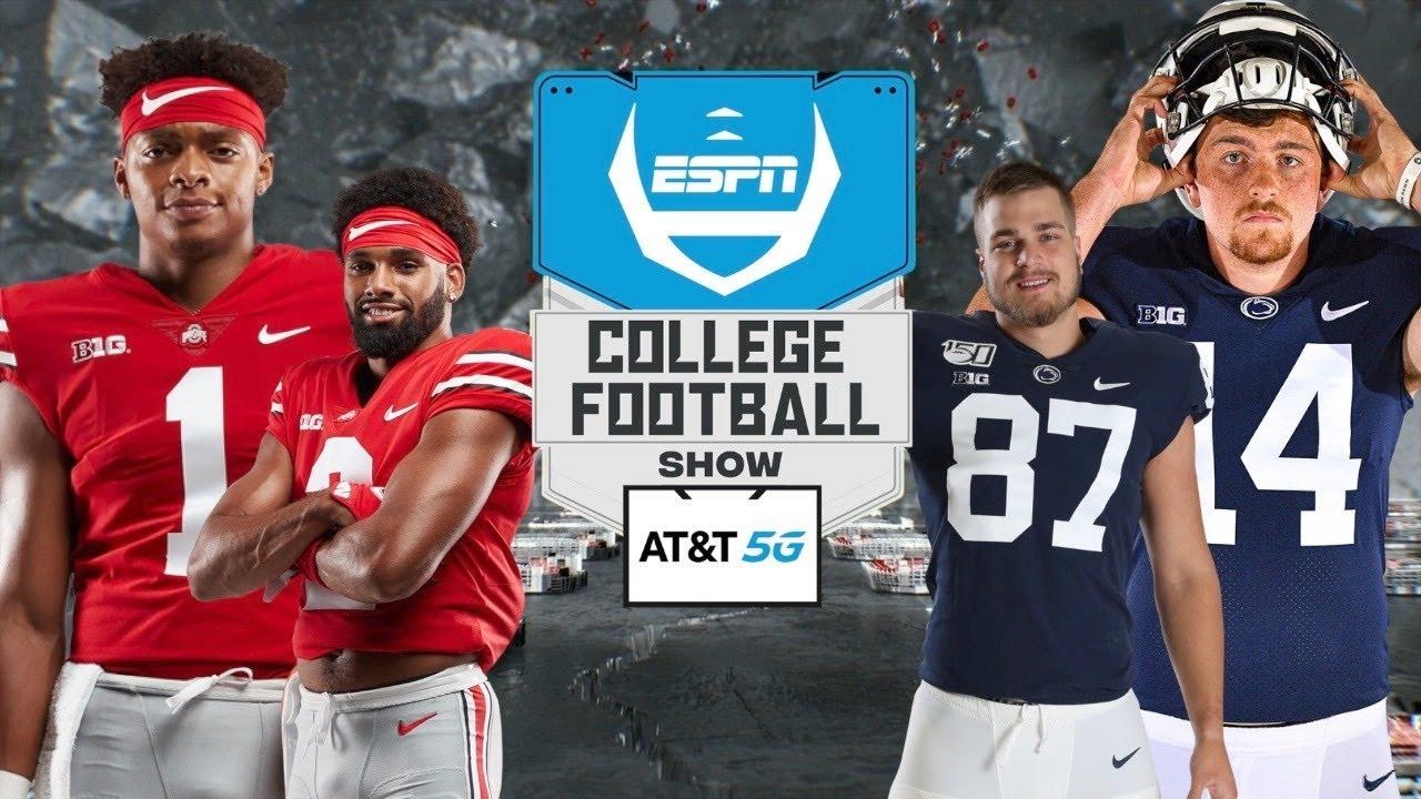 Ohio State vs. Penn State: Score, live updates for Big Ten game
