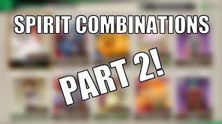 Broken Spirits Part 2! | Smash Ultimate