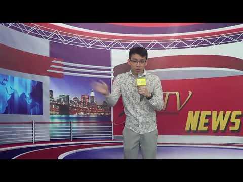 Kursus Public Speaking dan MC Surabaya - ARTV School Of Public Speaking - 081938211402 - ALBERT