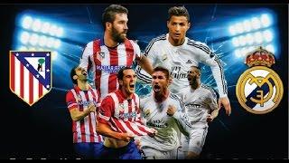 Real Madrid  - Atletico Madrid - Все ВСТРЕЧИ и ГОЛЫ на кубках Лиги Чемпионов с 1958 по 2014 год(Real Madrid - Atletico Madrid - Все ВСТРЕЧИ и ГОЛЫ на кубках Лиги Чемпионов с 1958 по 2014 год. Сборка всех голов встреч реал..., 2016-05-05T23:02:59.000Z)