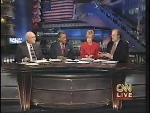 Clinton Wins Re-Election 1996 ElectionWallDotOrg.flv