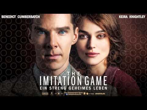Soundtrack The Imitation Game   OST - Musique du film Imitation Game