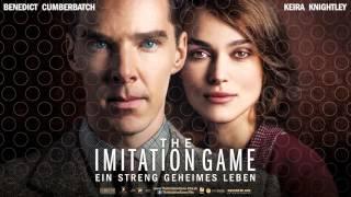 Soundtrack The Imitation Game (Full Album OST) - Musique du film Imitation Game