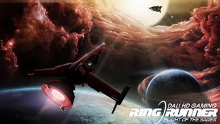 Ring Runner: Flight of the Sages PC Gameplay HD 1080p