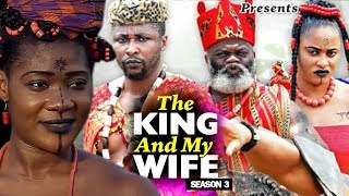 THE KING AND MY WIFE SEASON 3 - Mercy Johnson 2019 Latest Nigerian Nollywood Movie Full HD