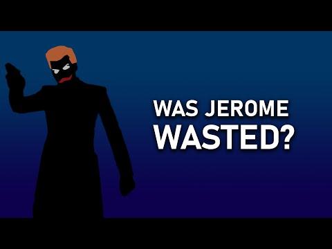 Gotham's Joker Problem - A Video Essay
