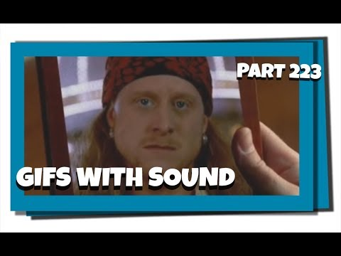 Gifs With Sound Mix   Part 223