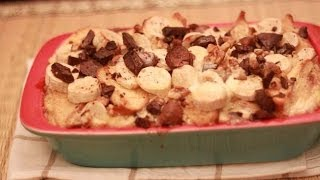 The Best Bread Pudding Recipe By Archana's Kitchen