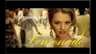 Alexandra Stan   Lemonade Cahill Radio Edit muzon ws
