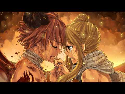 Most Emotional Anime Ost-Tsuioku Mezameru Tamashii (Fairy Tail)